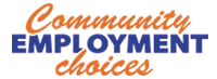Community Employment Choices Logo